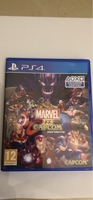Used Marvel VS capcom ps4 game in Dubai, UAE