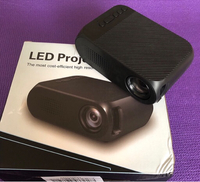 Used LED PROJECTOR/// in Dubai, UAE