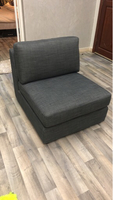 Used Eterno 1 seater armless stone  in Dubai, UAE