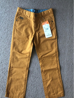 Used Trousers for a boy 6-7 years old  in Dubai, UAE