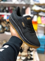 Used Puma shose 40 size  in Dubai, UAE