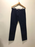 Used New Navy blue ladies jeans Size S in Dubai, UAE