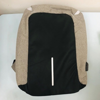 Used Shoulder bag - Grey + free items in Dubai, UAE