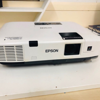 Used EPSON LCD PROJECTOR  in Dubai, UAE