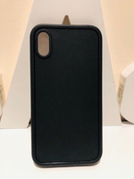 Used 3 iPhone X double case cover protection  in Dubai, UAE