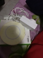 Used Original Belkin fast wireless charger  in Dubai, UAE