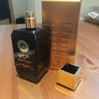 Used SHAYY OUD UD EAU DE PARFUM e100ml in Dubai, UAE