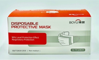Used Mask in Dubai, UAE