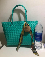 Used Bayong Bag Green in Dubai, UAE
