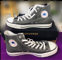 Used Converse Shoes/42 EUR Original  in Dubai, UAE