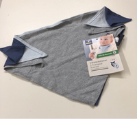 Used 3 Triangular Scarves for Baby in Dubai, UAE