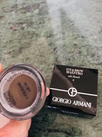 Used Armani eye & brow filling,11 ash blonde  in Dubai, UAE
