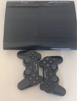 Used PS3 for sale with 5 games  in Dubai, UAE