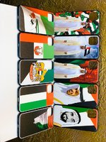 Used Iphone 11 covers (any 1pc) in Dubai, UAE