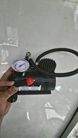 Used Auto mini air compressor for car or .... in Dubai, UAE