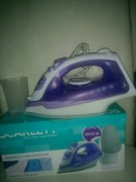 Used Steam Iron #Perfect,Clean, no box 👍👍👍 in Dubai, UAE