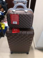 Used Trolley Bags Set in Dubai, UAE