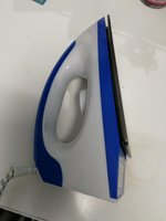 Used New HTC non stick dry iron in Dubai, UAE