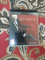 Used PlayStation 3 Hitman Absolution in Dubai, UAE