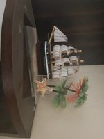 Used Ship decoration in Dubai, UAE