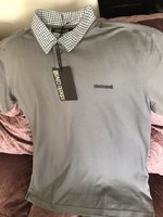 Used Roberto cavalli brand new shirt in Dubai, UAE