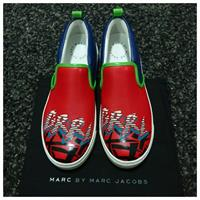 Authentic MARC BY MARC JACOBS Sneakers