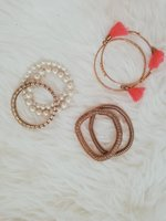 Used Bracelet bundle in Dubai, UAE
