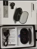 Used Bose Earbuds TWS 2.. With charging box, in Dubai, UAE