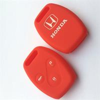 Used Honda 3 Button Remote Key Silicon Protection Cover in Dubai, UAE