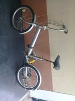 Used Foldabel bike in Dubai, UAE