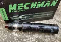 Used Rincoe mechman 80w kit black in Dubai, UAE