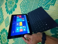 Used Microsoft surface RT Laptop Good in Dubai, UAE