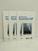 Professional screen guard ipad mini 3pcs