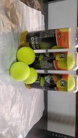 Used Brand New tennis ball pack of 3 x 4 in Dubai, UAE