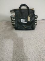 Used COACH NEW YORK BAG in Dubai, UAE