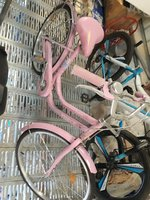 Used 24 Inches Cycle for Girls in Dubai, UAE