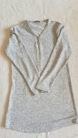Used Grey dress in Dubai, UAE