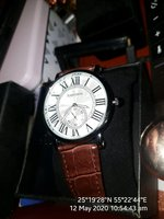 Used Cartier WATCH MASTER CLASSIC AAA in Dubai, UAE