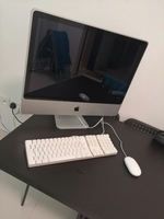 Used APPLE IMAC ALL IN ONE CORE2DUO 24 INCHES in Dubai, UAE