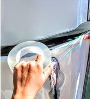 Used Car door sticker protector in Dubai, UAE
