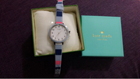 Used AUTHENTIC KATE SPADE WATCH in Dubai, UAE