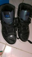 Used Adidas high top shoes in Dubai, UAE