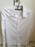 Used Preloved Men Shirt, Brand : Ted Baker in Dubai, UAE