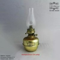 Used Oil Lamp in Dubai, UAE