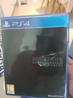 Used Final Fantasy 7 Remake Ps4 in Dubai, UAE