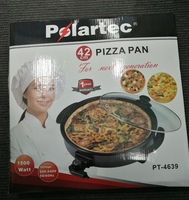 Used Brand new Electric pizza pan in Dubai, UAE