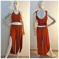 Used OOTD Top and Stylish Bottoms in Dubai, UAE