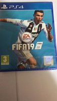 Used Ps4 fifa 19 in Dubai, UAE