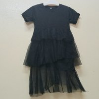 Used Frock For Kids 130 in Dubai, UAE