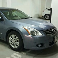 Used Altima 2010 August  in Dubai, UAE